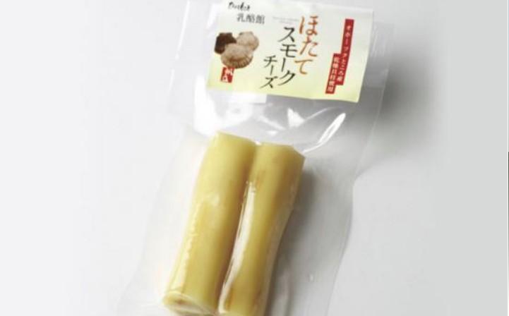 ほたてスモークチーズ(60g)