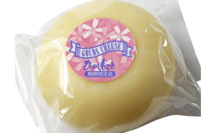 ゴーダーチーズ(200g)
