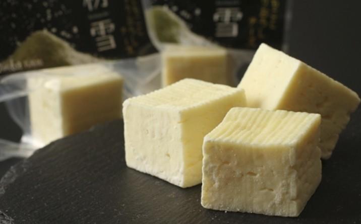 すりおろしチーズ粉雪(30g)