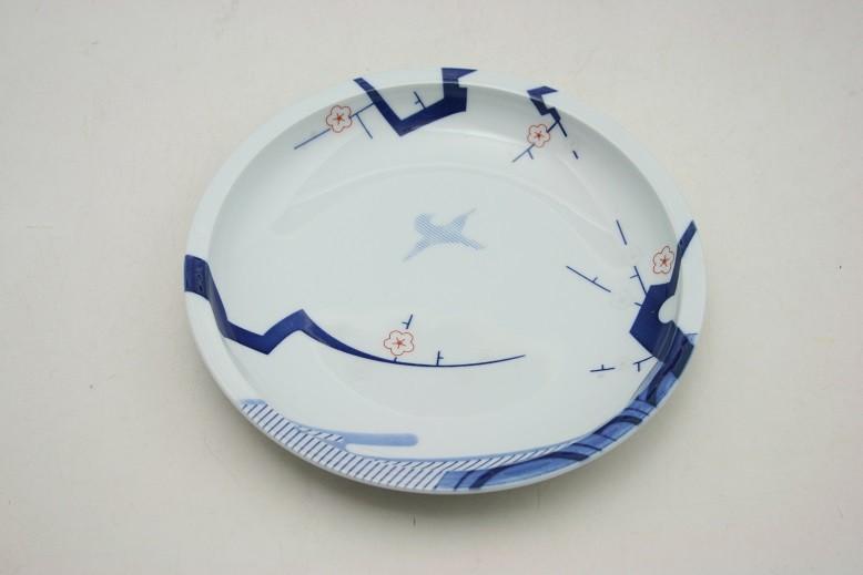 KACHO 7寸皿