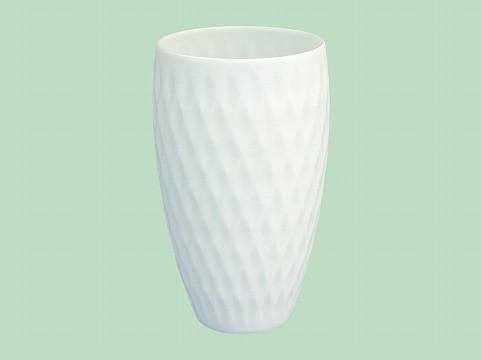 ダイヤレリーフカップ