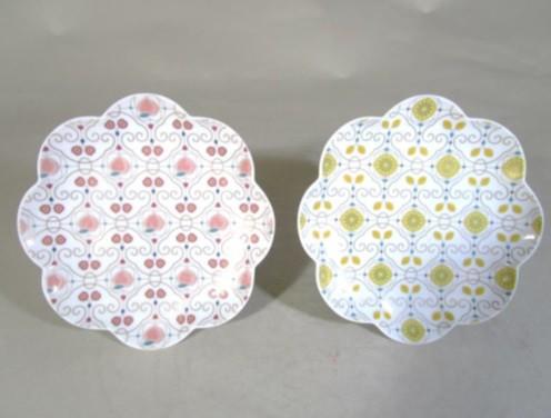 銘々皿(2枚)