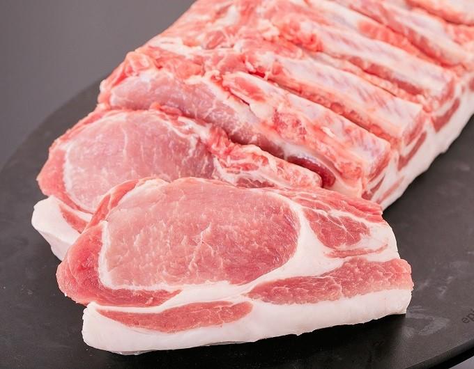 一度も冷凍していないお肉で新鮮