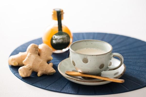 コーヒーや紅茶などに溶かしても美味しい!