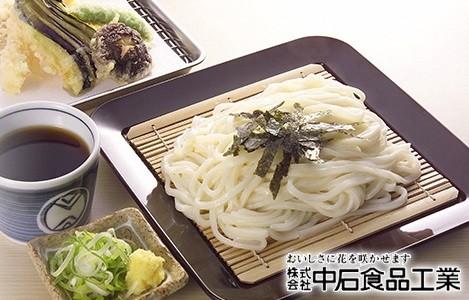 いつどこで食べても美味しく、なめらかで柔らかく切れにくい「小松うどん」を日本全国にお届け