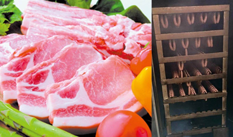 「東の匠SPF豚」のおいしさを、横芝光町から全国へ届けます!