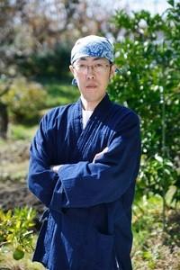 新しいブランド NARA KICCO に挑戦する池田征二