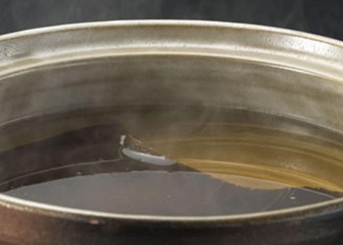 其の弐◆味わい深いスープ