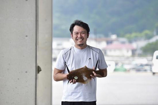 事業者:大分県漁業協同組合 下入津支店