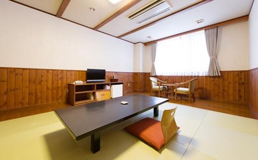 【一般室】和室11畳