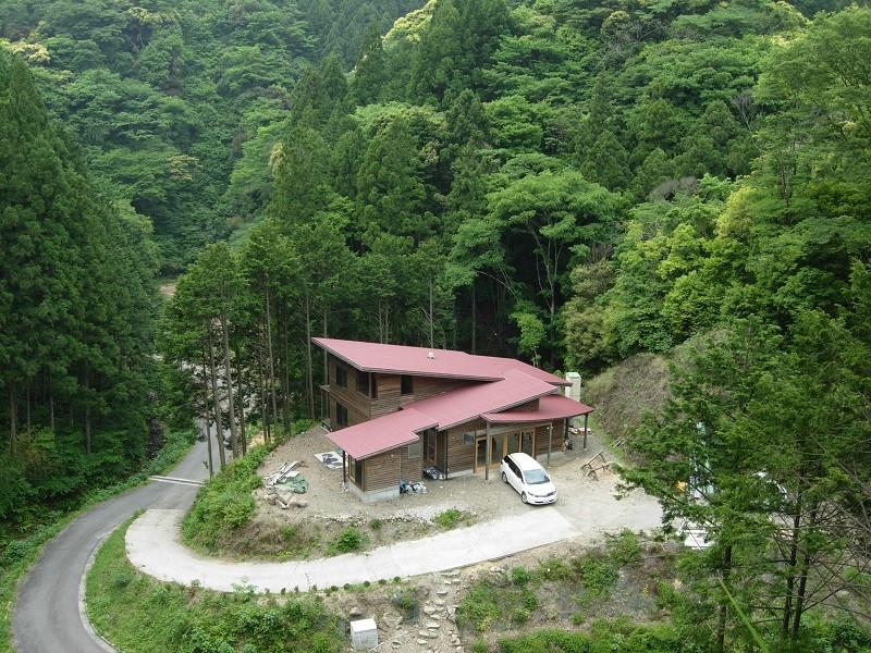 NPO法人時ノ寿の森クラブ