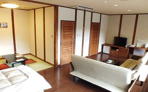 【特別室】和洋室