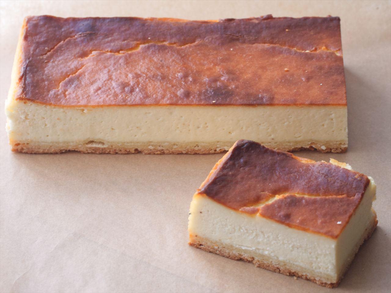 MERLE チーズケーキ