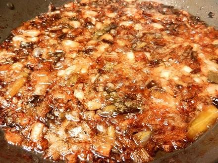 香りの決め手は手造りの鶏油と葱油です