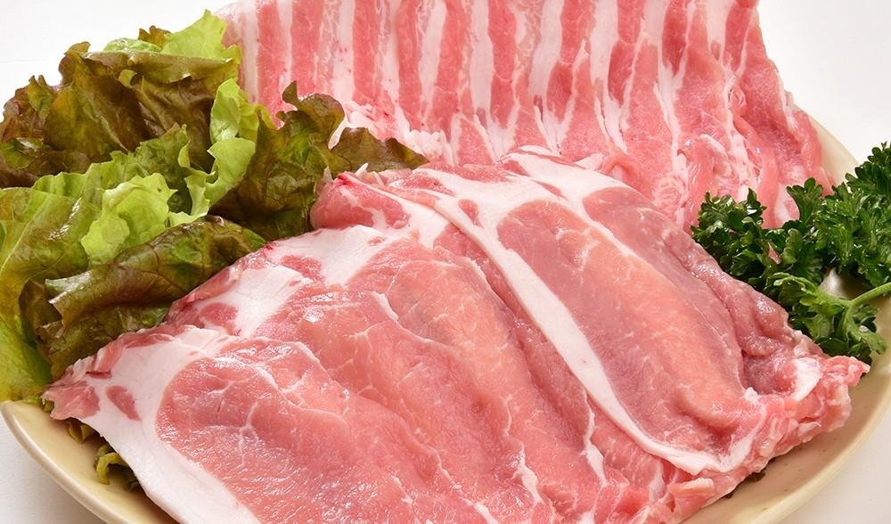 肉の旨みがダイレクトに味わえる、しゃぶしゃぶでお召し上がり下さい。