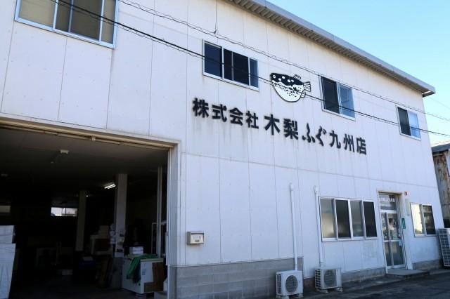 株式会社 木梨ふぐ九州店