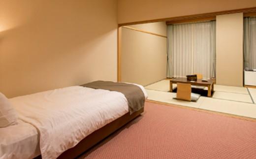 バリアフリー室