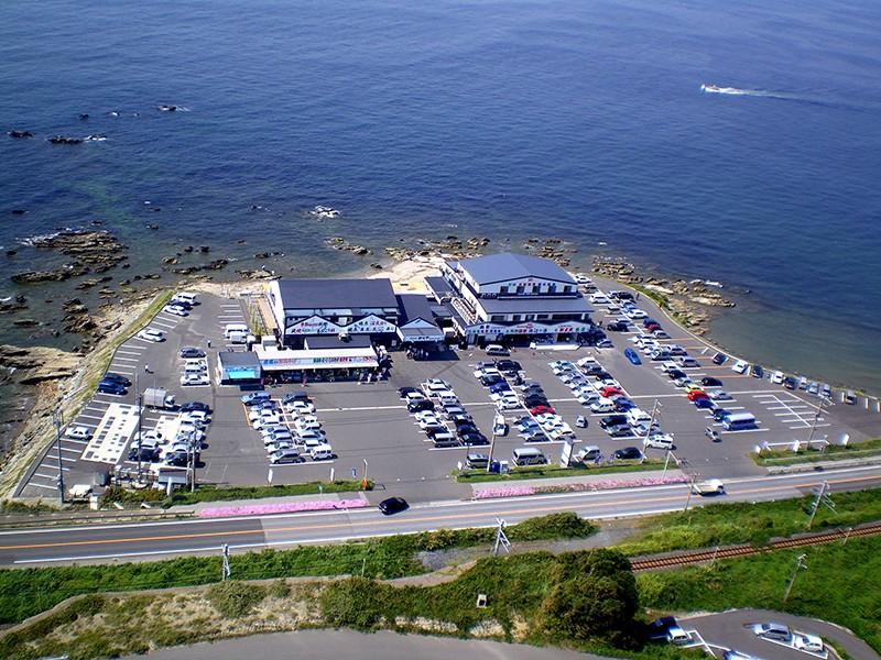 ■天然温泉 海辺の湯 金谷店