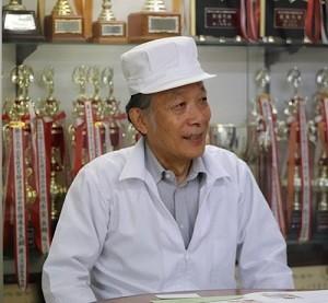 【現代の名工】簸上酒造の杜氏 松本年正さん