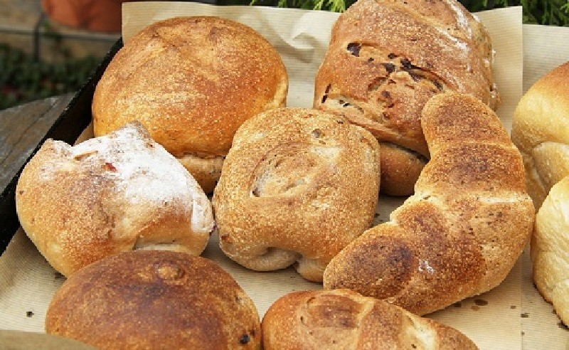 日替りパン(小)(約75g~125g)4個