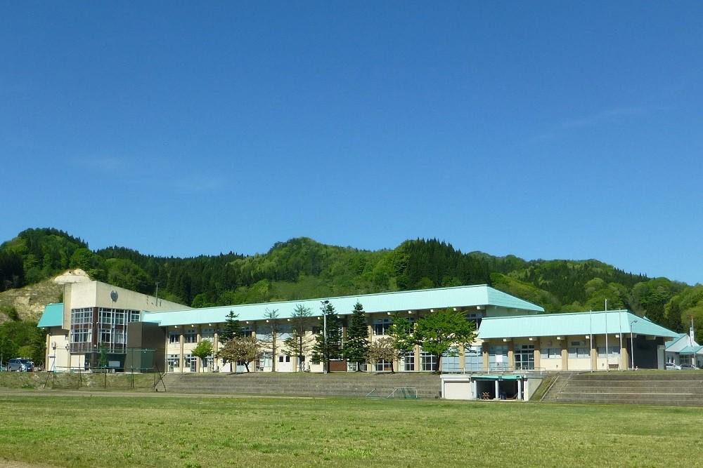 ブナコ西目屋工場