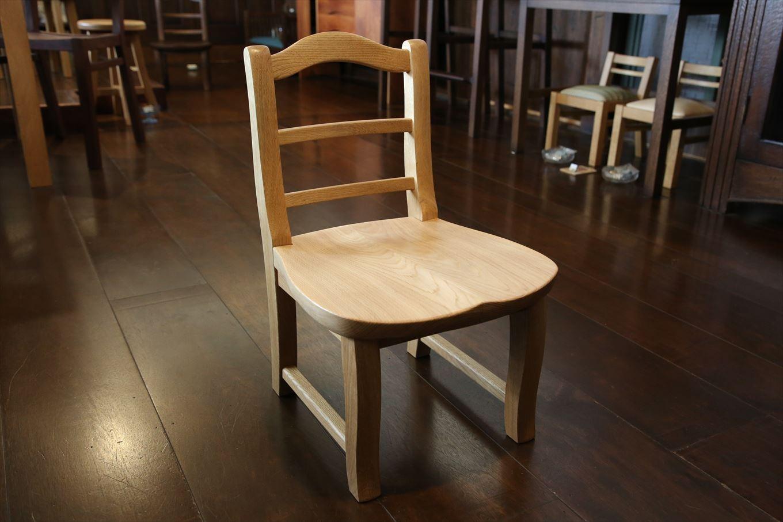 slope 子ども椅子