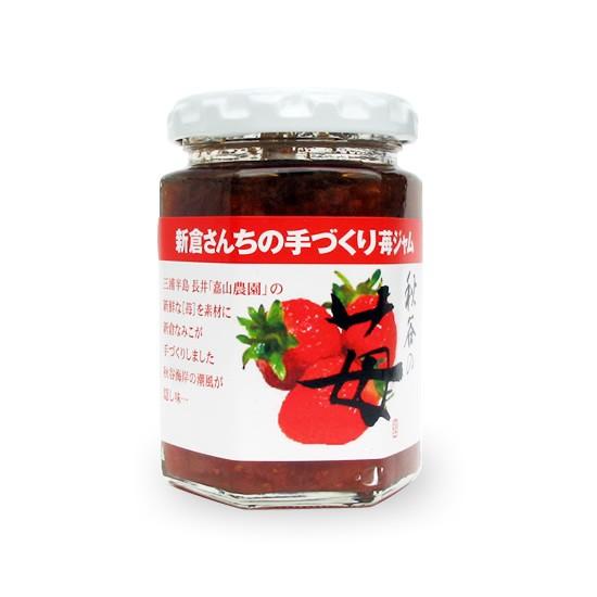 苺ジャム(150g)
