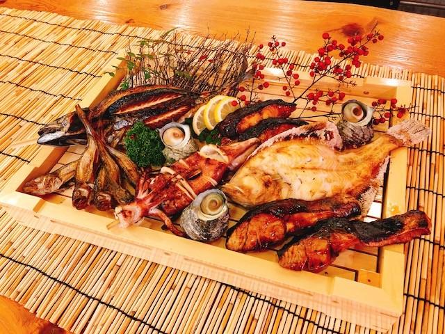 9月 焼き魚バラエティセット