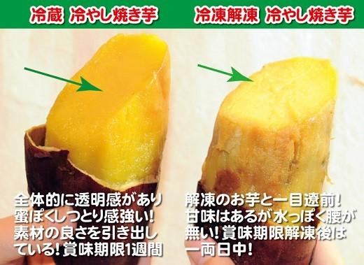 期限 焼き芋 賞味