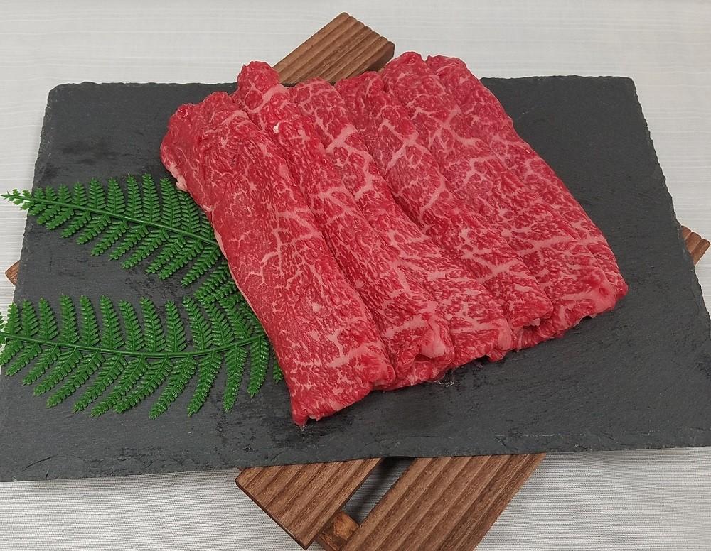 カタロースすき焼き