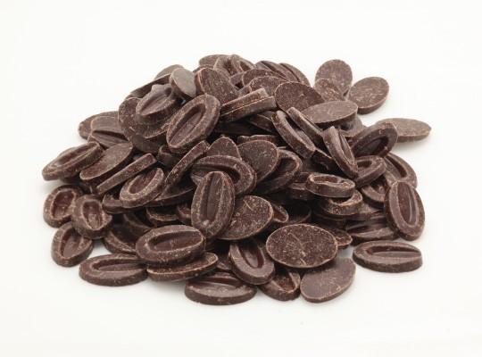 【1】ヴァローナ社 クーベルチュールチョコレート ~VALRHONA Chocolat~
