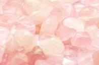ローズクオーツ(ピンク)