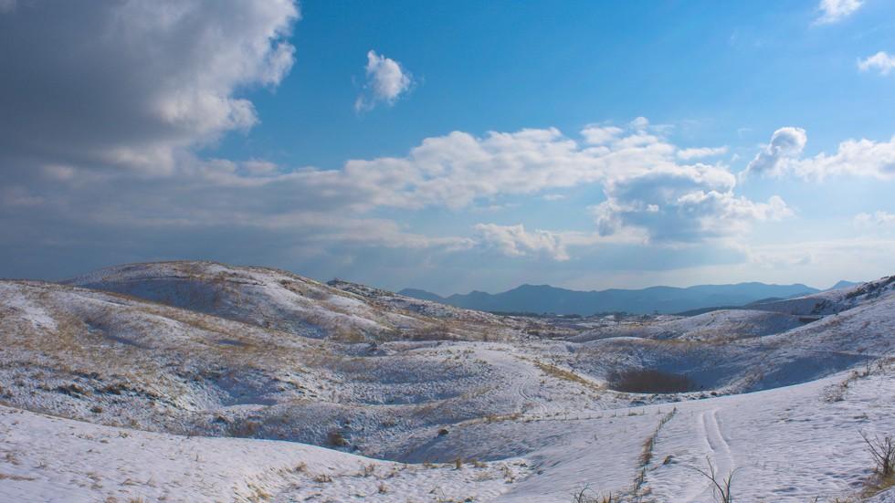 雄大な自然あふれる「山口県美祢市大嶺」