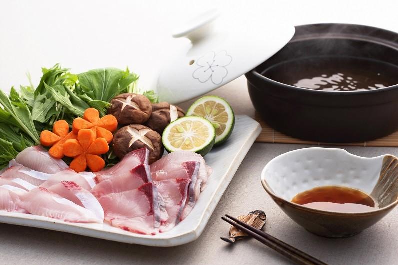 【1月】「カボスぶり」食べ尽くしセットとはもつみれ団子1kg