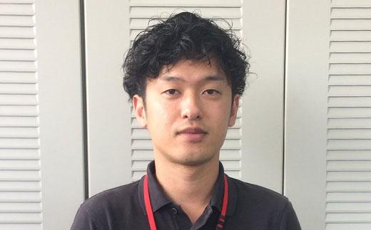 三重県多気町役場 松本さん
