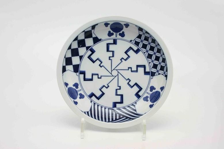 NEJIRI 7寸皿
