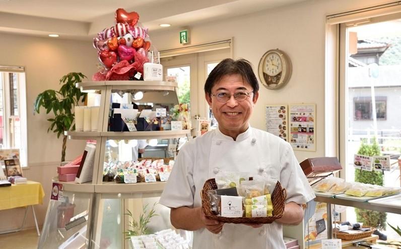 株式会社お菓子のウメダ