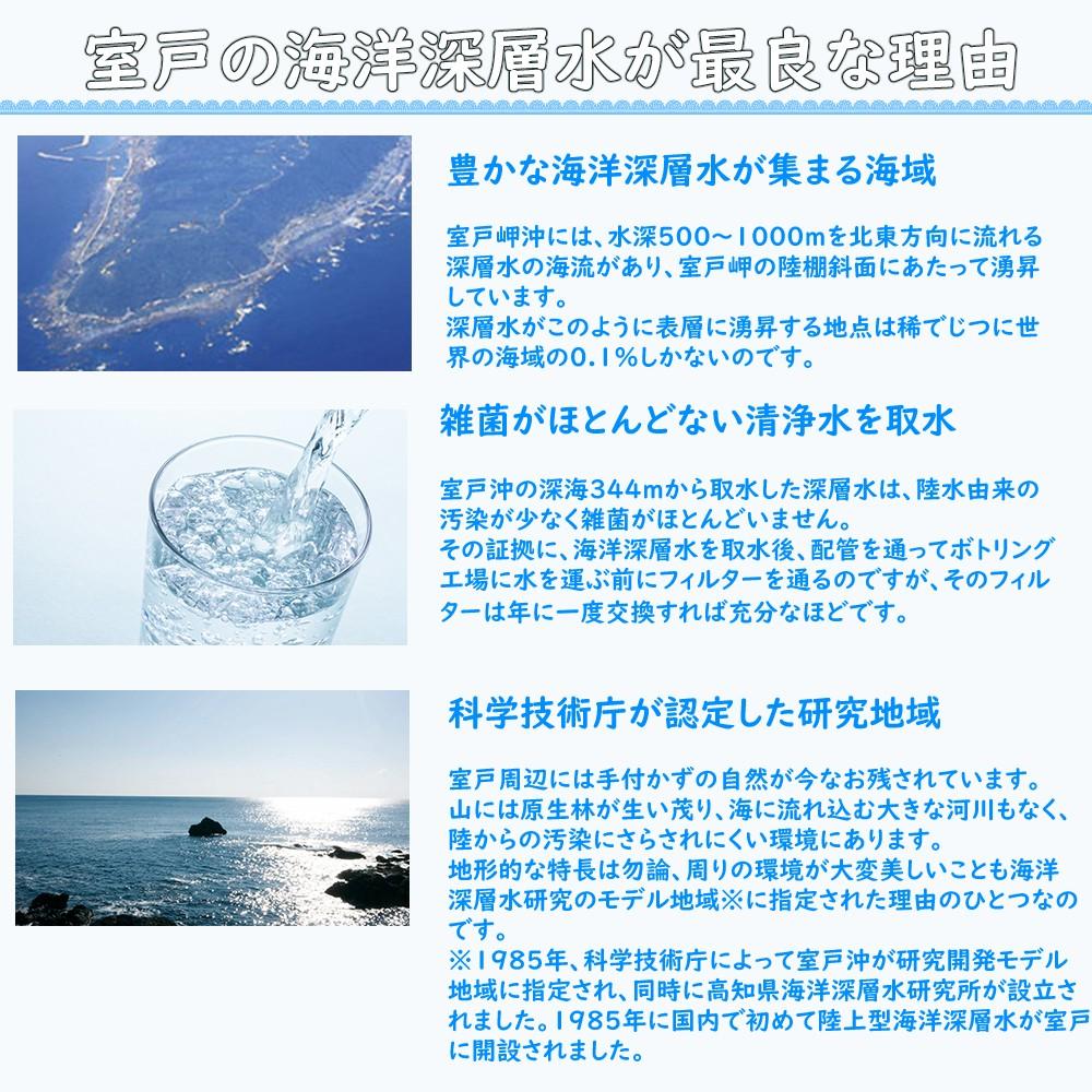 水 室戸 海洋 深層