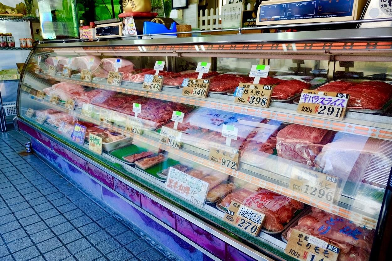 直営の牧場を持たれているため、新鮮な四国三郎牛がいつでも味わえます。