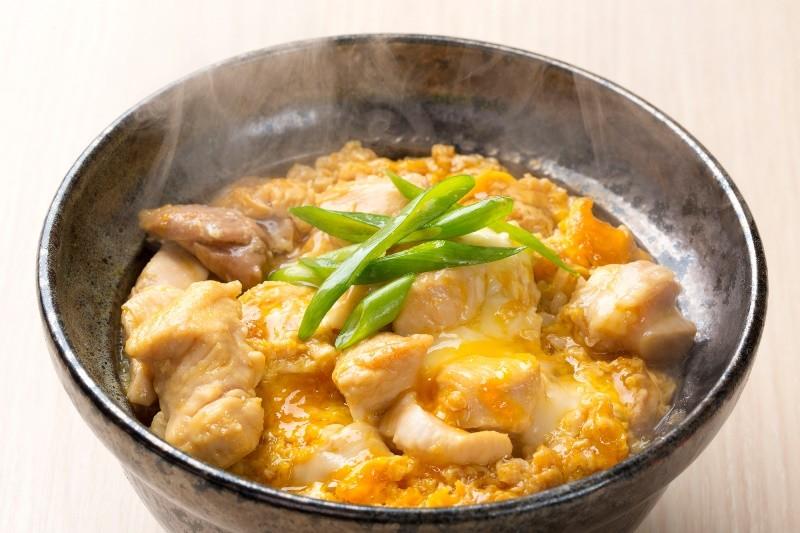 鶏肉消費量日本一のおおいたの鶏肉はレベルが高いです!
