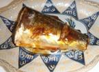 鯖の生姜照り焼き
