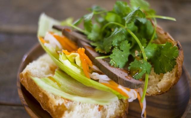 ベトナムサンドイッチ バインミー