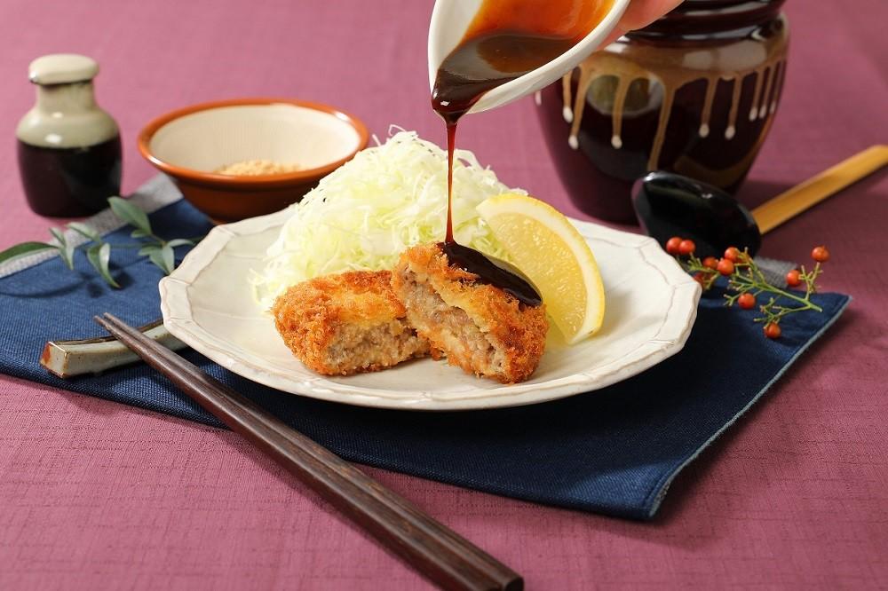 甲州富士桜ポーク 揚げ物食べ比べ満腹セット