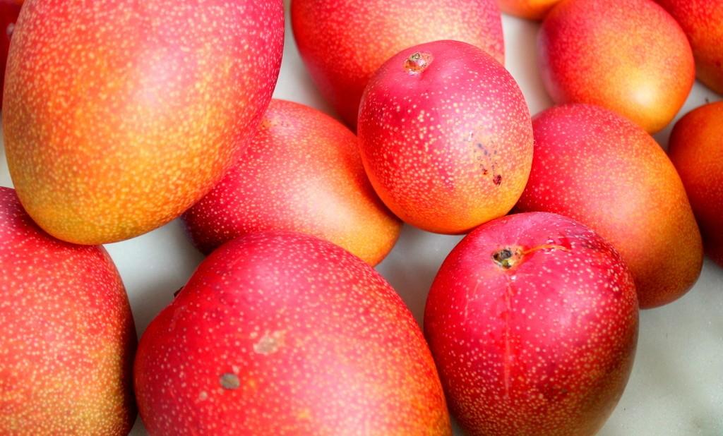 アップルマンゴー(アーウィン種)