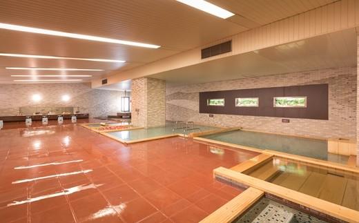 ホテル千秋閣 千秋の湯