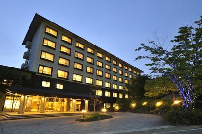 ホテル ラフォーレ那須