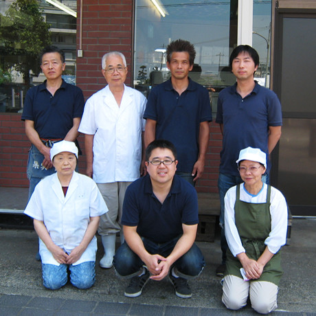 (株)黒田吉五郎商店