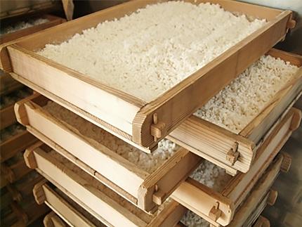 昔ながらの手作り製法