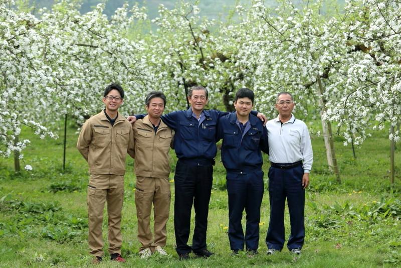 (株)オネスト農産