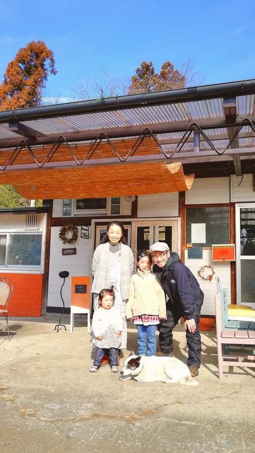 初めまして!焼き菓子店「蕾」です!